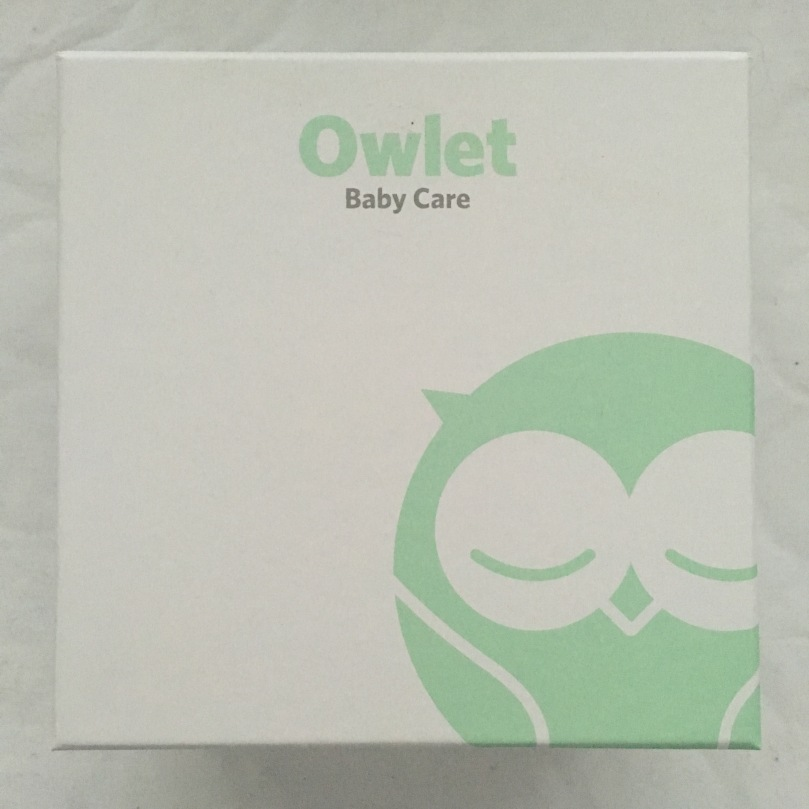 Product Review Owlet Baby Care Infant Heart Rate And