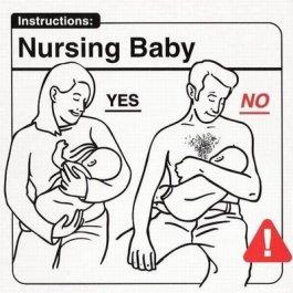 nursingbaby